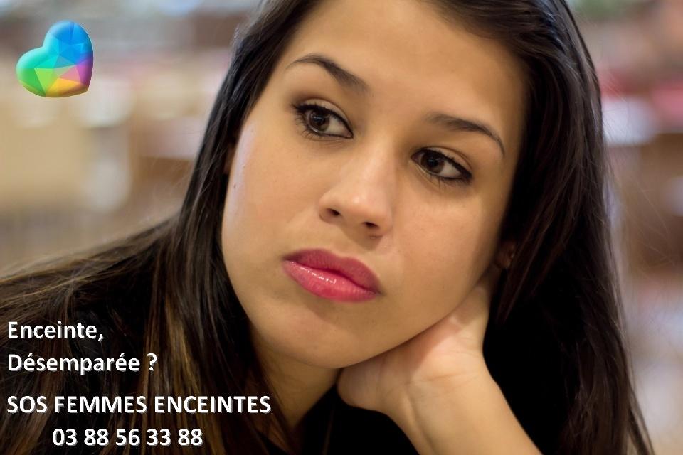 SOS Femmes Enceintes